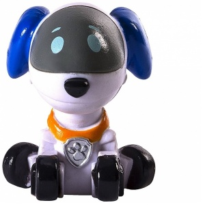 Paw Patrol Mini Figür  (Robo Dog Chien Robot)