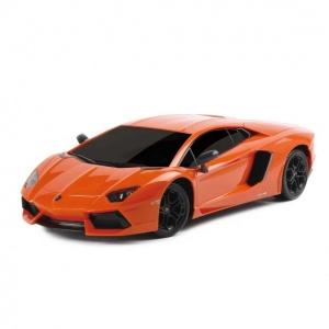 1:26 Uzaktan Kumandalı Lamborghini Aventador Işıklı Araba