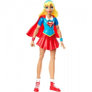 DC Super Hero Girls Figürleri 23 cm. (Supergirl)