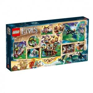 LEGO Elves Elf Yıldızı Ağacı Yarasa Saldırısı 41196