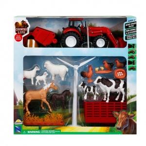 Country Life Çiftlik Büyük Oyun Seti