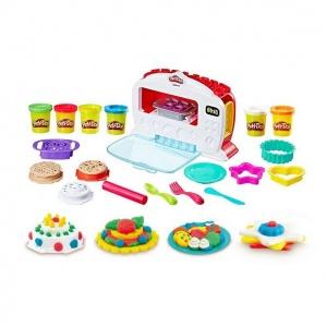Play Doh Sihirli Fırın Seti B9740