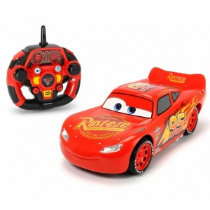 Cars 3 1:16 Uzaktan Kumandalı Feature Lightning Mcqueen