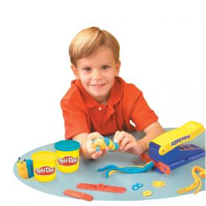 Play Doh Mini Eğlence Fabrikası