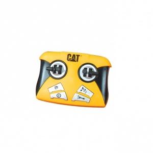 CAT Kablo Kumandalı Ekskavatör İş Makinesi