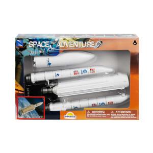 1:48 Uzay Seti Yapım Kiti- Roket 5