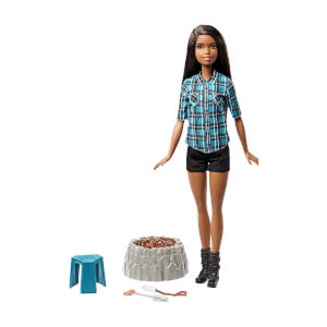 Kampa Giden Barbie
