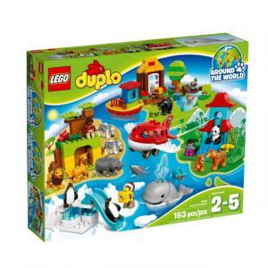 LEGO DUPLO Dünya Turu 10805