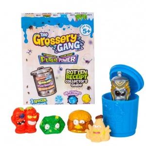 Grossery Gang Orta Boy Çöps Paketi S3