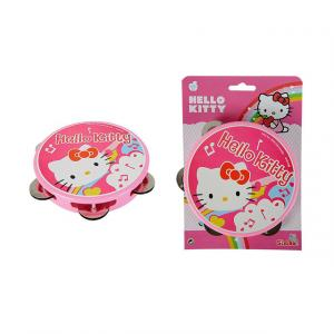 Hello Kitty Tef