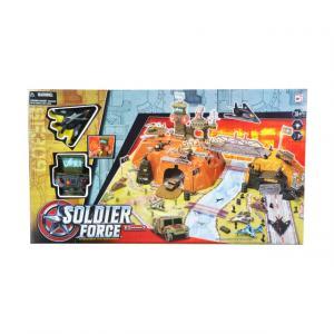 Askeri Savaş Alanı Oyun Seti