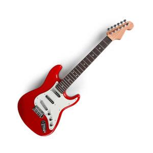 Rock Gitar 68 cm.