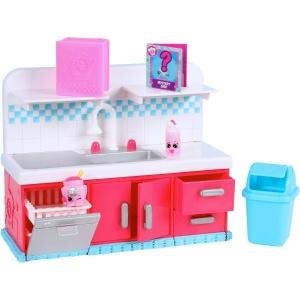 CiciBiciler Şefler Kulübü Oyun Setleri (Sparkle Clean Washer)