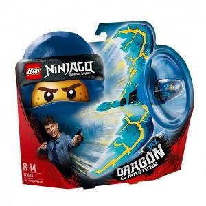 LEGO Ninjago Jay - Ejderha Ustası 70646