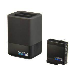 GoPro 2'li Şarj Cihazı ve Batarya