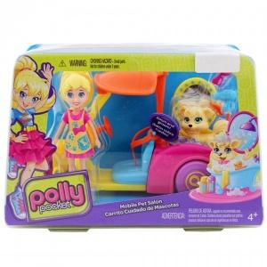 Polly Pocket Figür ve Araçları