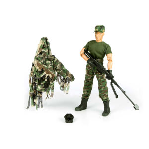 World Peacekeepers - Sniper Asker Oyun Seti