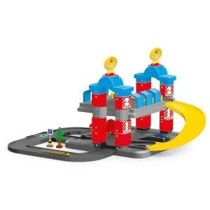 2 Katlı Garaj Oyun Seti