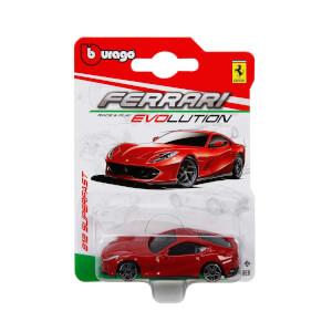 2.75 Ferrari Evolution Model Araba