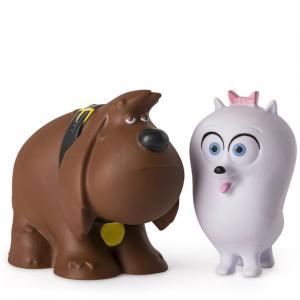 Evcil Hayvanların Gizli Yaşamı 2'li Figür (Duke-Gidget)