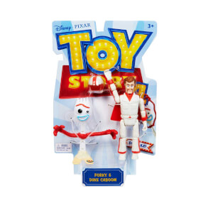 Toy Story 4 Figürler