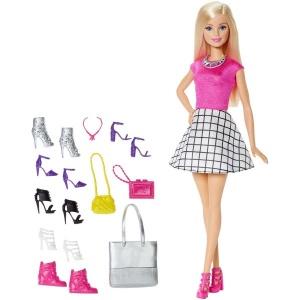 Barbie ve Muhteşem Aksesuarları