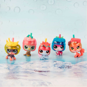 Littlest Pet Shop Miniş Otomatı E5478