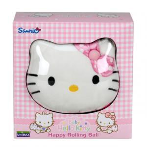 Hello Kitty Pembe Emekleme Topu