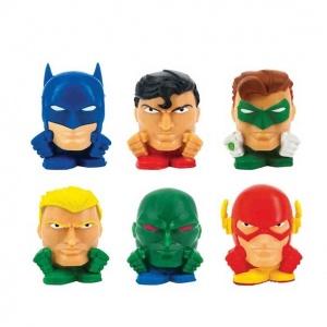 Justice League Mashems Figürleri S1