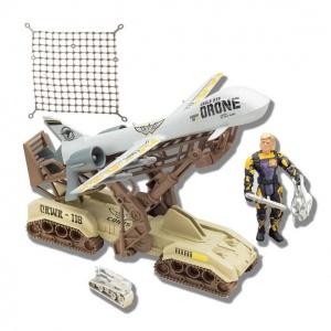 Asker Drone Oyun Seti