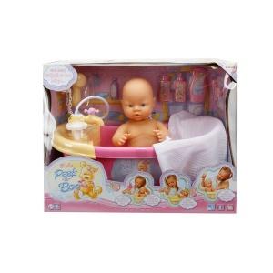 Bebeğimin Banyo Zamanı
