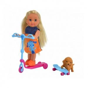 Evi Love Mini Scooter