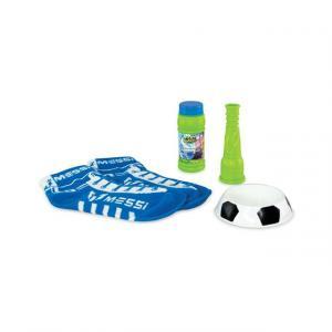 Messi Footbubbles Köpük Oyunu