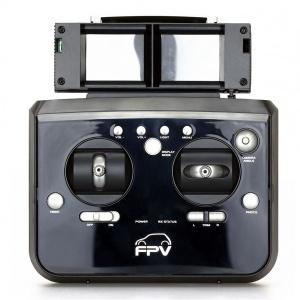 Uzaktan Kumandalı Kameralı Spy Rover 2.4Ghz Araba
