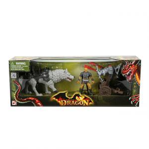 Dragon Gece Saldırısı Oyun Seti