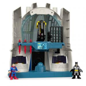 Imaginext Hall of Justice Oyun Seti