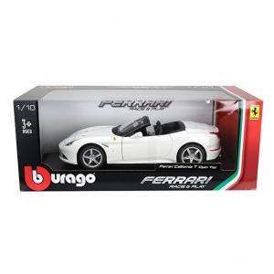 1:18 Ferrari California  Araba