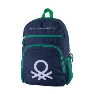 Benetton Okul Çantası 88702