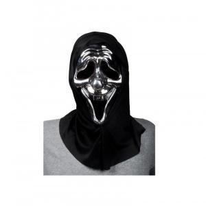 Metal Kaplama Tam Maske