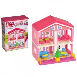 2 Katlı Ev Blokları