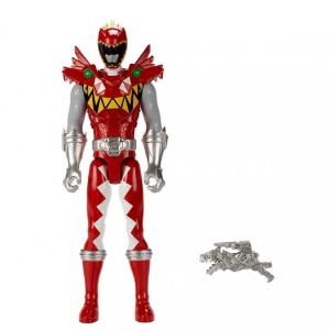 Power Rangers Dino Super Charge Aksiyon Figürü 30 cm.