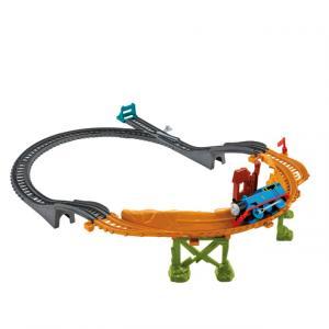 Thomas Köprüden Kaçış Macerası