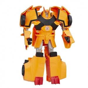 Transformers 3 Adımda Dönüşen Figür  (Autobot Drift)