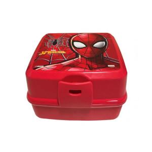 Spiderman Beslenme Kabı 97843