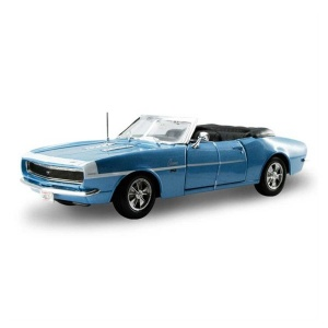 1:24 Maisto 1968 Chevrolet Camaro SS 396 Model Araba