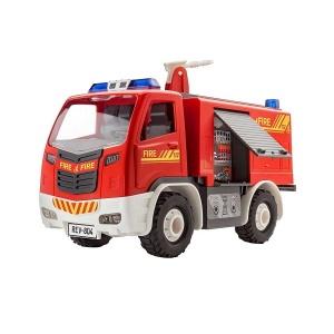 Revell 1:20 JR.Kit Fire Truck