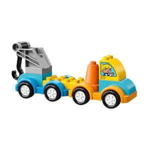 LEGO DUPLO Creative Play İlk Çekici Kamyonum 10883