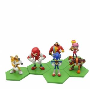 Sonic Boom Sürpriz Paket