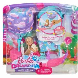 Barbie Chelsea'nin Sihirli Kayığı