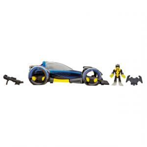 Imaginext Transforming Batmobile